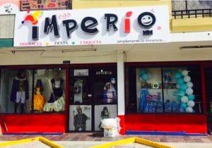 Sucursales en Quito Megaimperio Direcciones
