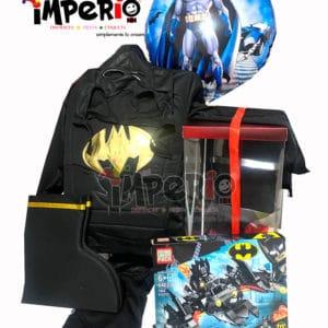 Batman Caja Sorpresa