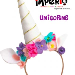 Diadema de Unicornio
