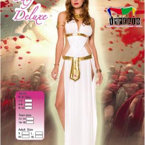 Disfraz de Griega Mujer